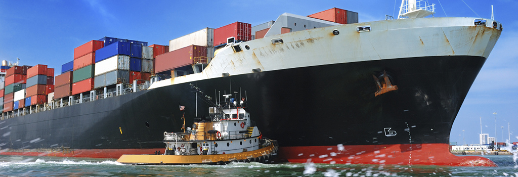 Your Dedicated Commodity Shipping Line!